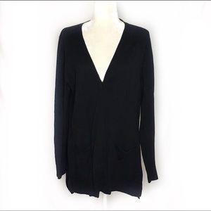 Isaac Mizrahi Cardigan Sweater